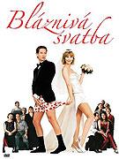 Bláznivá svatba (2001)