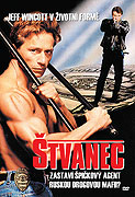 Štvanec (1993)