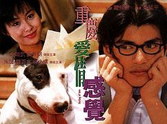 Zhong qing ai qing gan jue (1996)