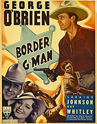 Border G-Men (1938)