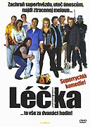 Léčka (2002)