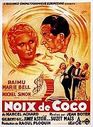 Noix de coco (1939)