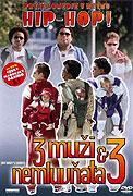 3 muži a 3 nemluvňata (2004)