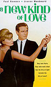 New Kind of Love, A (1963)