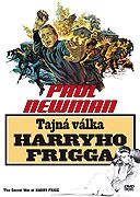 Tajná válka Harryho Frigga (1968)