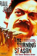 Amazonie v plamenech (1994)