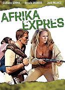 Afrika expres (1976)