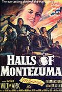 Samurajové útočí (1950)