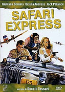 Safari Expres (1976)