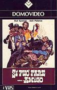 To zvládnem, amigo (1972)