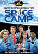 Vesmírný tábor (1986)