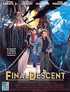 Poslední sestup (2000)