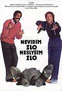 Nevidím zlo, neslyším zlo (1989)