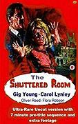 Shuttered Room, The (1967)