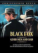 Černý lišák 3: Lidé dobří a zlí (1995)