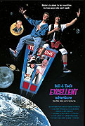 Skvělé dobrodružství Billa a Teda (1989)