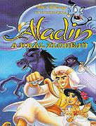 Aladin a král zlodějů (1996)