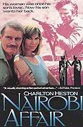 Nimrod východní Afriky (1984)