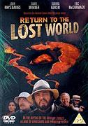 Návrat do ztraceného světa (1992)