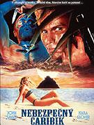 Nebezpečný Caribik (1987)