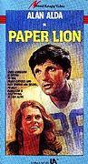 Papírový lev (1968)