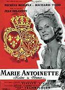 Marie-Antoinette reine de France (1956)