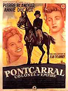 Pontcarral, colonel d'empire (1942)