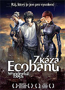 Zkáza Ecobanu (2003)