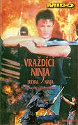 Vražedný ninja (1993)