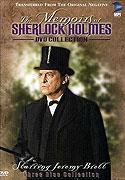 Memoirs of Sherlock Holmes, The (1994)