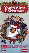 Méďa Béďa: První vánoce (1980)