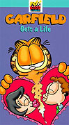 Garfield Gets a Life (1991)