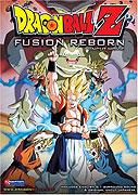 Dragon Ball Z: Fukkatsu no fusion!! Gokū to Vegeta (1995)