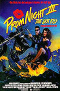 Prom Night III: The Last Kiss (1989)