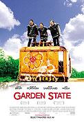 Procitnutí v Garden State (2004)