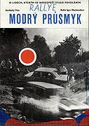 Rallye Modrý průsmyk (1972)