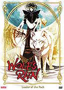 Wolf's Rain (2003)
