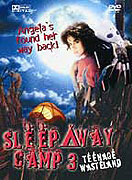 Sleepaway Camp III: Teenage Wasteland (1989)