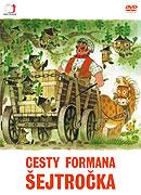 Cesty formana Šejtročka (1993)
