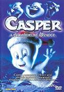 Casper a strašidelné Vánoce (2000)