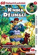 Kniha džunglí (1989)