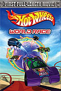 Hot Wheels Highway 35 World Race (2003)