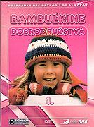 Bambuľkine dobrodružstvá (1982)