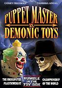 Puppet Master vs. Demonic Toys (2004)