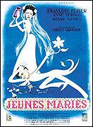 Jeunes mariés (1953)