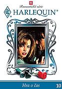 Harlequin 10 - Hra o čas (1998)
