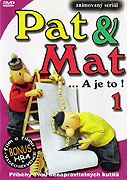 Pat a Mat: Skokani (1982)