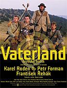 Vaterland - Lovecký deník (2004)