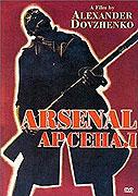 Arzenál (1928)