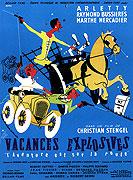 Vacances explosives! (1957)